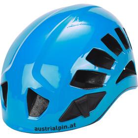AustriAlpin Helm.ut Climbing Helmet blue
